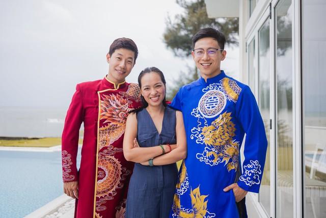 Điển trai và tài năng như co-founder Homebase: Học MBA ở ĐH Harvard, từng làm việc tại công ty tư vấn quản lý hàng đầu thế giới, tiết lộ bí quyết mua nhà cho người Việt trẻ - Ảnh 8.