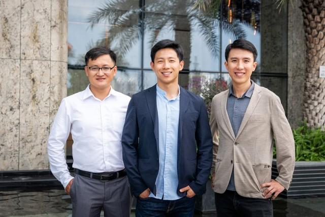 Điển trai và tài năng như co-founder Homebase: Học MBA ở ĐH Harvard, từng làm việc tại công ty tư vấn quản lý hàng đầu thế giới, tiết lộ bí quyết mua nhà cho người Việt trẻ - Ảnh 6.