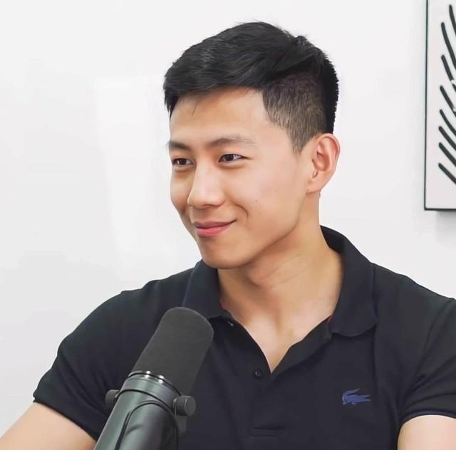 Điển trai và tài năng như co-founder Homebase: Học MBA ở ĐH Harvard, từng làm việc tại công ty tư vấn quản lý hàng đầu thế giới, tiết lộ bí quyết mua nhà cho người Việt trẻ - Ảnh 3.