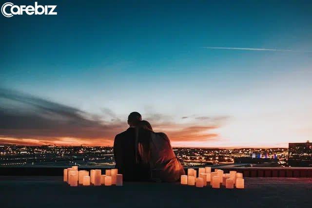 20 sự thật về tình yêu mà chúng ta đều biết quá muộn: Đừng đặt quá nhiều kỳ vọng vào một người và nghĩ rằng bạn có thể thay đổi họ - Ảnh 1.