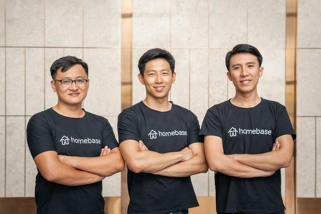 Điển trai và tài năng như co-founder Homebase: Học MBA ở ĐH Harvard, từng làm việc tại công ty tư vấn quản lý hàng đầu thế giới, tiết lộ bí quyết mua nhà cho người Việt trẻ - Ảnh 4.