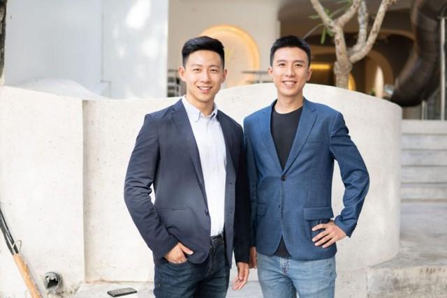 Điển trai và tài năng như co-founder Homebase: Học MBA ở ĐH Harvard, từng làm việc tại công ty tư vấn quản lý hàng đầu thế giới, tiết lộ bí quyết mua nhà cho người Việt trẻ - Ảnh 7.