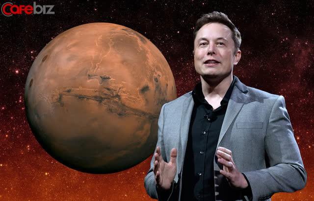 6 nguyên tắc sống của Elon Musk: Đọc nhiều sách, thất bại là một kiểu lựa chọn, bớt phàn nàn...  - Ảnh 2.