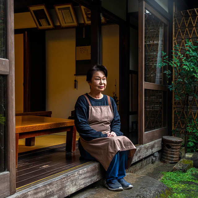 Chúng tôi tiếp tục - Bài học từ tiệm bánh mochi Nhật hơn 1.000 năm tuổi dành cho bất cứ doanh chủ nào đang muốn buông xuôi vì Covid-19 - Ảnh 2.