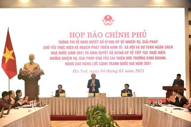 Việt Nam đàm phán mua 30 triệu liều vắc-xin COVID-19 từ Anh  - Ảnh 1.