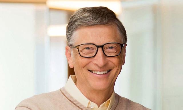 Bài học tiền bạc năm mới của Bill Gates: Tiết kiệm như kẻ bi quan và đầu tư như người lạc quan - Ảnh 1.