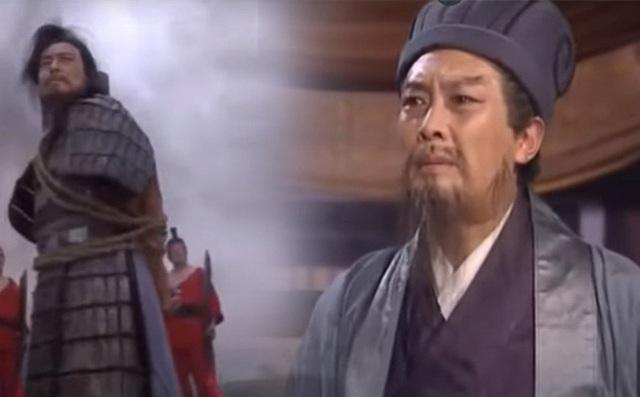 Làm trái 1 lời dặn của Lưu Bị trước khi chết, Gia Cát Lượng phạm phải sai lầm không thể cứu vãn, ngàn năm sau vẫn bị nhắc tên - Ảnh 6.