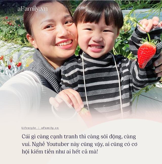 Độc quyền: Quỳnh Trần JP chia sẻ nhiều điều ứa nước mắt phía sau tin vui tích cóp đủ tiền mua được nhà từ nghề Youtuber và là nhân vật vinh dự được chính phủ Nhật mời ghi hình  - Ảnh 21.