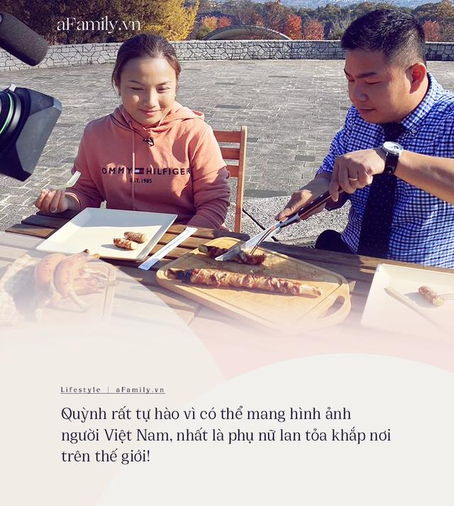 Độc quyền: Quỳnh Trần JP chia sẻ nhiều điều ứa nước mắt phía sau tin vui tích cóp đủ tiền mua được nhà từ nghề Youtuber và là nhân vật vinh dự được chính phủ Nhật mời ghi hình  - Ảnh 5.