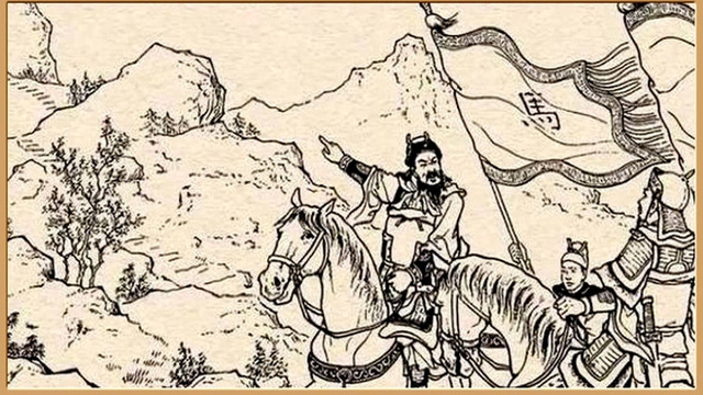 Làm trái 1 lời dặn của Lưu Bị trước khi chết, Gia Cát Lượng phạm phải sai lầm không thể cứu vãn, ngàn năm sau vẫn bị nhắc tên - Ảnh 4.