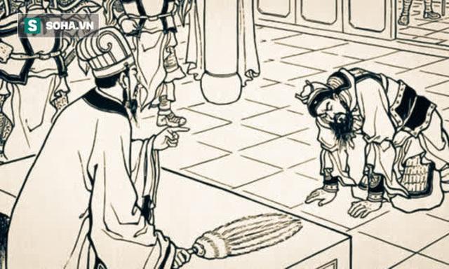 Làm trái 1 lời dặn của Lưu Bị trước khi chết, Gia Cát Lượng phạm phải sai lầm không thể cứu vãn, ngàn năm sau vẫn bị nhắc tên - Ảnh 5.
