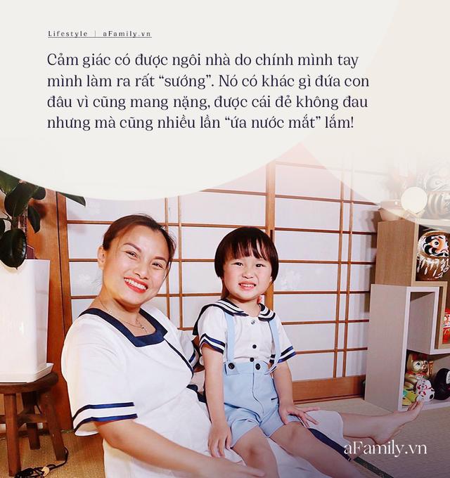 Độc quyền: Quỳnh Trần JP chia sẻ nhiều điều ứa nước mắt phía sau tin vui tích cóp đủ tiền mua được nhà từ nghề Youtuber và là nhân vật vinh dự được chính phủ Nhật mời ghi hình  - Ảnh 10.