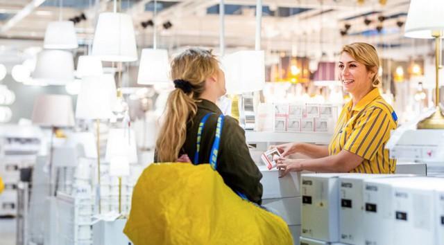 Sản phẩm bán chạy số 1 kiêm 'nhân viên' bán hàng đỉnh nhất của hãng nội thất IKEA: Những viên thịt với khả năng 'thôi miên' khách hàng - Ảnh 3.
