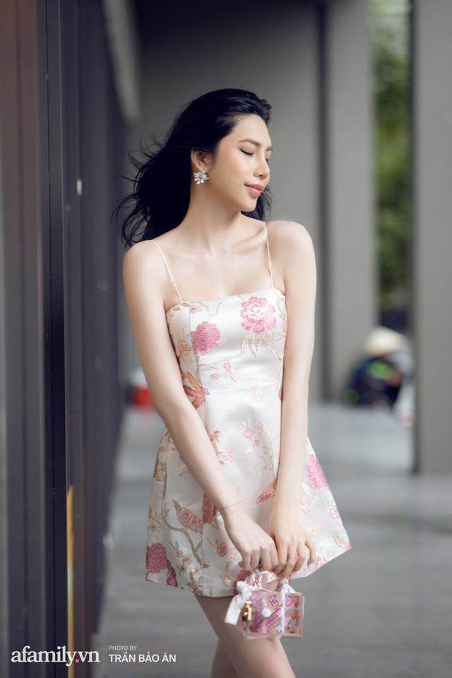Khánh Vân - Vlogger lần đầu thừa nhận thân thế là ái nữ của chủ tịch tập đoàn sở hữu chuỗi bánh mì BreadTalk Việt Nam, và hành trình sang Thái chuyển giới với chi phí khủng - Ảnh 4.