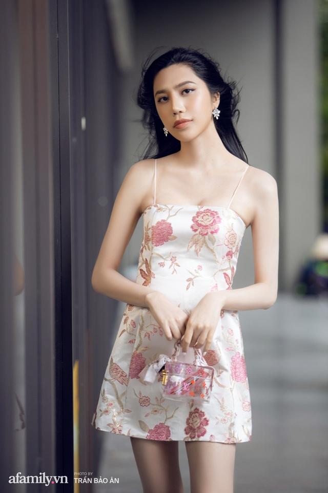 Khánh Vân - Vlogger lần đầu thừa nhận thân thế là ái nữ của chủ tịch tập đoàn sở hữu chuỗi bánh mì BreadTalk Việt Nam, và hành trình sang Thái chuyển giới với chi phí khủng - Ảnh 5.