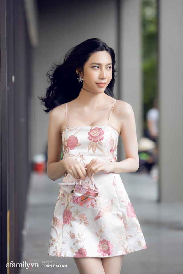 Khánh Vân - Vlogger lần đầu thừa nhận thân thế là ái nữ của chủ tịch tập đoàn sở hữu chuỗi bánh mì BreadTalk Việt Nam, và hành trình sang Thái chuyển giới với chi phí khủng - Ảnh 6.