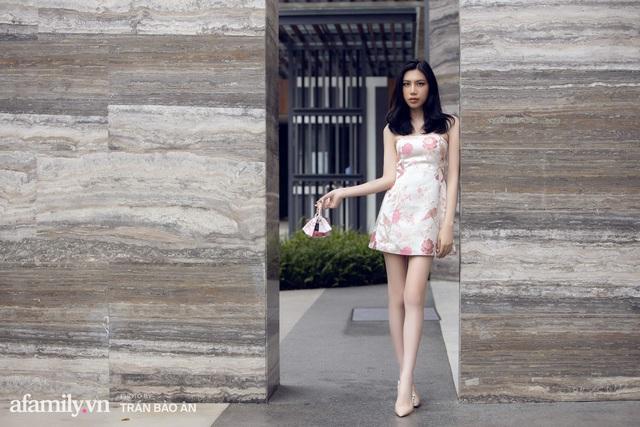 Khánh Vân - Vlogger lần đầu thừa nhận thân thế là ái nữ của chủ tịch tập đoàn sở hữu chuỗi bánh mì BreadTalk Việt Nam, và hành trình sang Thái chuyển giới với chi phí khủng - Ảnh 7.