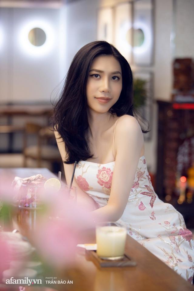 Khánh Vân - Vlogger lần đầu thừa nhận thân thế là ái nữ của chủ tịch tập đoàn sở hữu chuỗi bánh mì BreadTalk Việt Nam, và hành trình sang Thái chuyển giới với chi phí khủng - Ảnh 10.