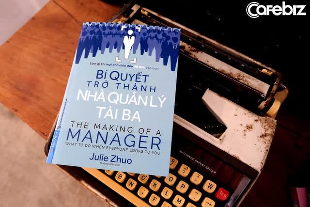 Thăng tiến sự nghiệp nhờ đọc sách: 5 cuốn sách giúp bạn trở thành người sếp tốt hơn trong năm 2021  - Ảnh 1.