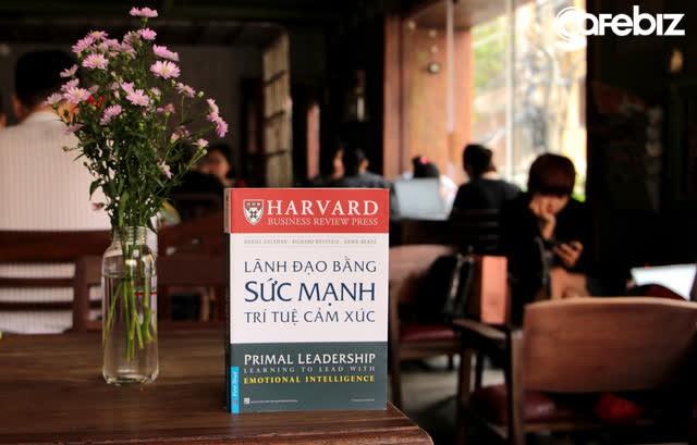 Thăng tiến sự nghiệp nhờ đọc sách: 5 cuốn sách giúp bạn trở thành người sếp tốt hơn trong năm 2021  - Ảnh 5.