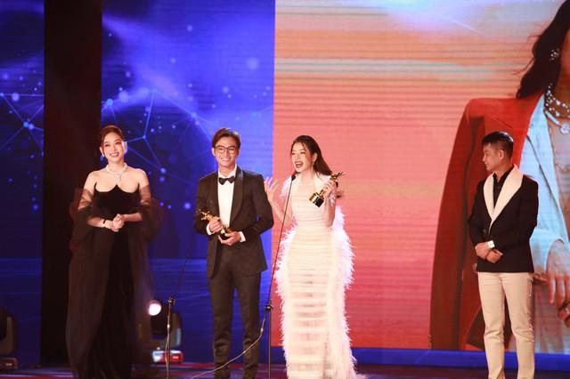 Ngôi sao xanh 2020: Gái già lắm chiêu thắng lớn, Kiều Minh Tuấn, Lãnh Thanh, Chi Pu, Lan Ngọc giành cúp  - Ảnh 1.