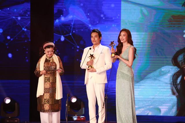 Ngôi sao xanh 2020: Gái già lắm chiêu thắng lớn, Kiều Minh Tuấn, Lãnh Thanh, Chi Pu, Lan Ngọc giành cúp  - Ảnh 3.