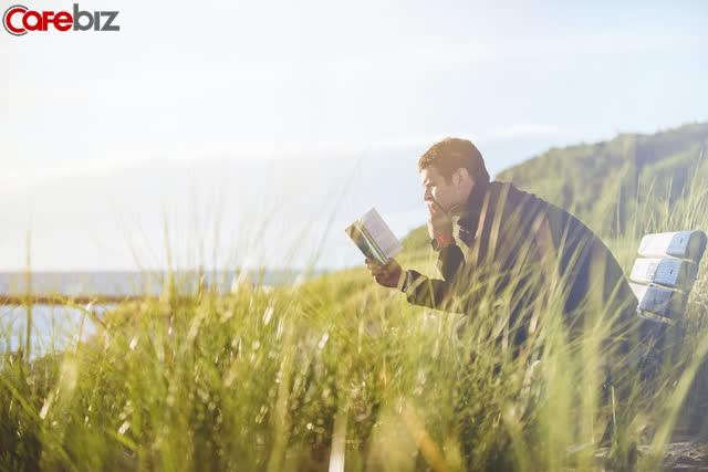 Có 3 hiện tượng nếu xuất hiện, có nghĩa là đã đến lúc bạn nên đọc sách - Ảnh 3.