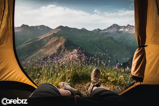 Người mê du lịch thường có tâm hồn hào sảng, tương lai khó có thể nghèo: Bỏ túi 10 lưu ý khi road trip đầu năm - Ảnh 3.