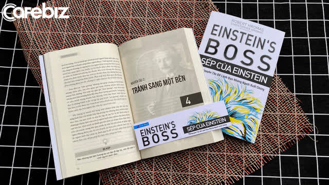 Thăng tiến sự nghiệp nhờ đọc sách: 5 cuốn sách giúp bạn trở thành người sếp tốt hơn trong năm 2021  - Ảnh 3.