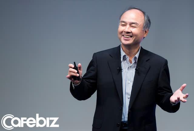 Liều mình đầu tư vào gần 100 công ty, Masayoshi Son sắp chứng minh ông có thể chỉ thua 1 WeWork và hái trái ngọt với 99 startup còn lại? - Ảnh 3.