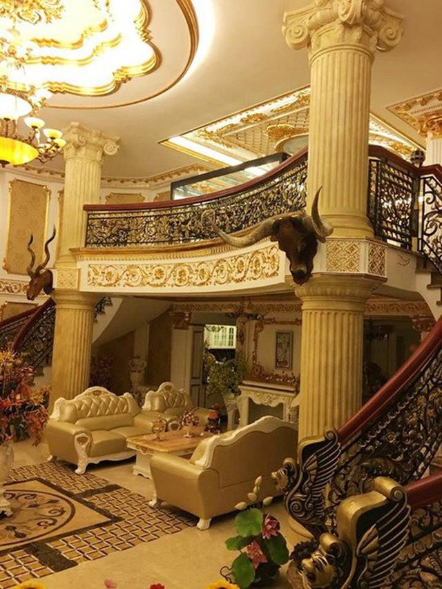 Doanh nhân Lý Nhã Kỳ: Thú tiêu khiển đếm hột xoàn, ở biệt thự dát vàng, đi du thuyền triệu đô, kinh doanh resort cao cấp đúng dịch Covid - Ảnh 5.