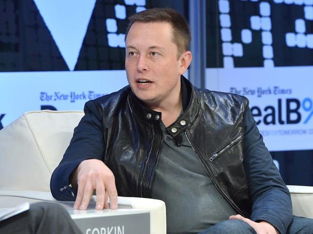 Những thống kê thú vị về khối tài sản 195 tỷ USD của Elon Musk - Ảnh 1.