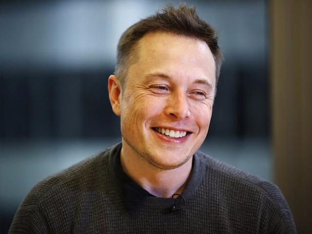 Những thống kê thú vị về khối tài sản 195 tỷ USD của Elon Musk - Ảnh 2.