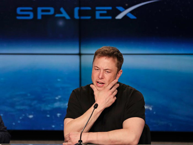 Những thống kê thú vị về khối tài sản 195 tỷ USD của Elon Musk - Ảnh 3.