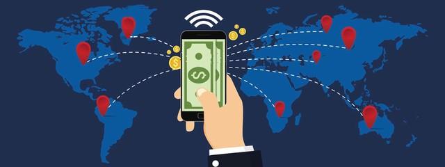 """""""Liều ăn nhiều"""" như Paypal: Biếu không 20 USD cho khách hàng mới hoặc mỗi lần giới thiệu, bùng nổ nhanh chóng thành thế lực """"tỷ đô"""" - Ảnh 1."""