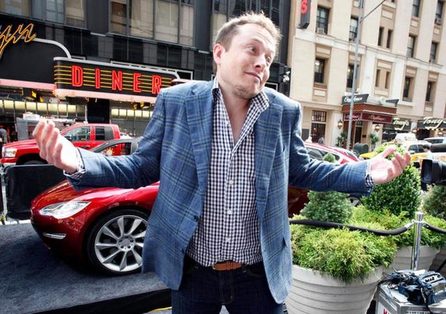 Elon Musk: Từ một đứa trẻ bị bắt nạt, nguồn cảm hứng cho Iron man, đến người giàu nhất hành tinh - Ảnh 13.