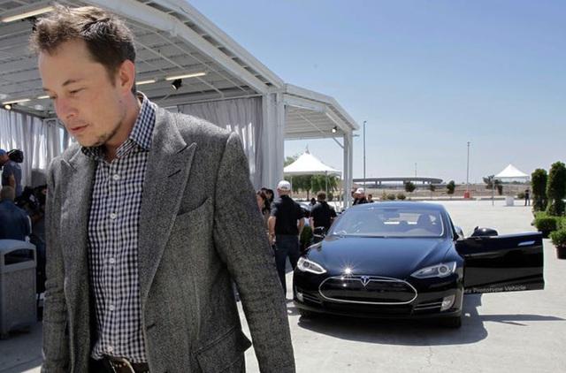 Elon Musk: Từ một đứa trẻ bị bắt nạt, nguồn cảm hứng cho Iron man, đến người giàu nhất hành tinh - Ảnh 19.
