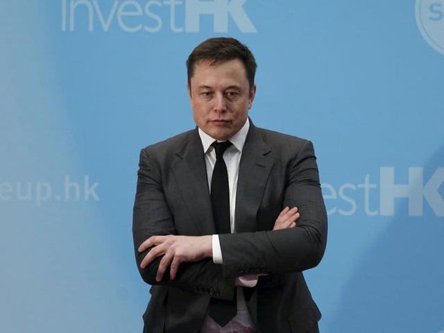 Elon Musk: Từ một đứa trẻ bị bắt nạt, nguồn cảm hứng cho Iron man, đến người giàu nhất hành tinh - Ảnh 20.