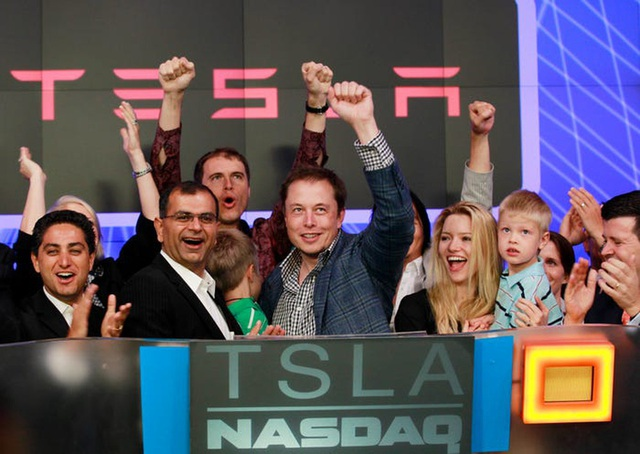 Elon Musk: Từ một đứa trẻ bị bắt nạt, nguồn cảm hứng cho Iron man, đến người giàu nhất hành tinh - Ảnh 22.