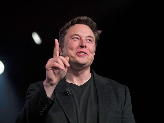 Elon Musk: Từ một đứa trẻ bị bắt nạt, nguồn cảm hứng cho Iron man, đến người giàu nhất hành tinh - Ảnh 28.