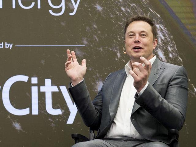 Elon Musk: Từ một đứa trẻ bị bắt nạt, nguồn cảm hứng cho Iron man, đến người giàu nhất hành tinh - Ảnh 34.