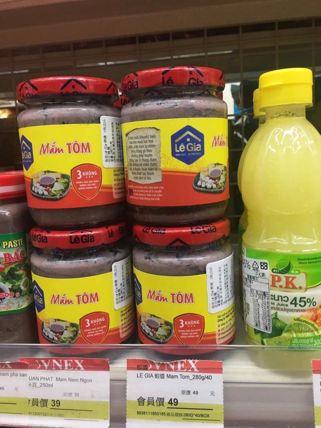 Nổi từ Shark Tank, phủ khắp kệ siêu thị lớn, bán mắm tôm đến thị trường khó tính Nhật, Hàn, Đài...: 6 bí quyết của Mắm Lê Gia dành cho mọi SMEs - Ảnh 5.