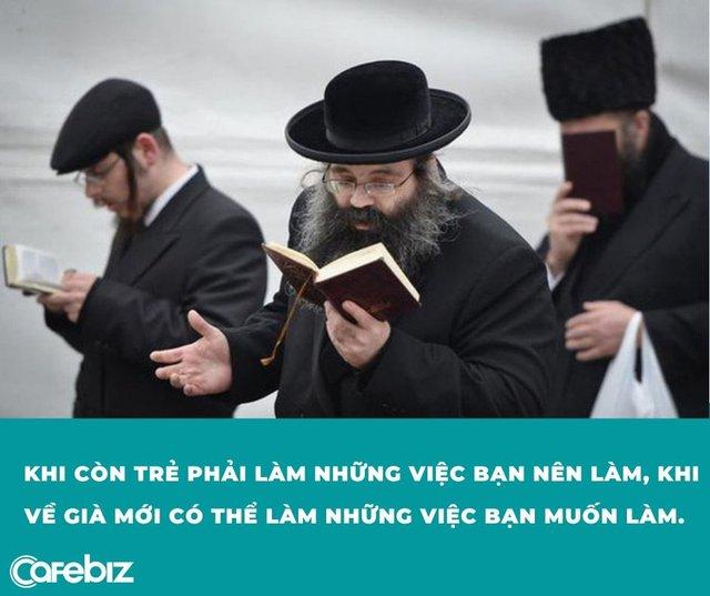 25 câu nói đọc là thấm của người Do Thái, câu số 10 chắc chắn giúp bạn tỉnh ngộ! - Ảnh 2.