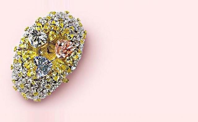 Giới siêu giàu tiết lộ 10 chiếc đồng hồ đeo tay đắt đỏ nhất thế giới, chiếc rẻ nhất hơn 200 tỷ đồng - Ảnh 5.
