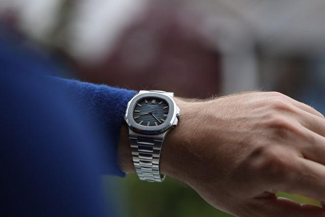 3 thương hiệu đồng hồ xa xỉ, không những không bị mất giá theo thời gian mà còn tăng gấp hơn 10 lần - Ảnh 3.