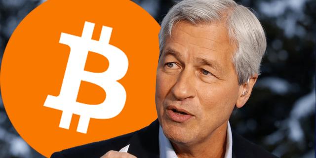 Chuyện lạ: CEO JPMorgan Chase chê Bitcoin vô giá trị nhưng vẫn cung cấp dịch vụ tiền số - Ảnh 1.