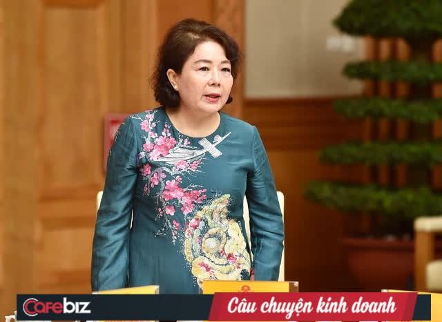 Kiến nghị đưa khái niệm doanh nghiệp do phụ nữ làm chủ vào Luật Doanh nghiệp như Anh, Mỹ, Nhật,... để dễ bề hỗ trợ - Ảnh 2.