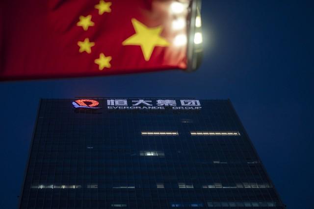 Cái giá của sự phụ thuộc vào Trung Quốc: Evergrande đang 'nhấn chìm' con tàu kinh tế Australia như thế nào? - Ảnh 2.