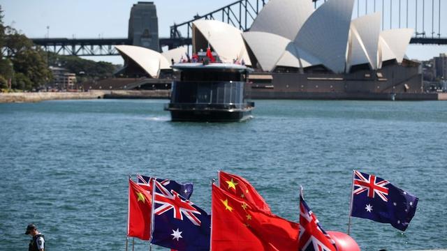 Cái giá của sự phụ thuộc vào Trung Quốc: Evergrande đang 'nhấn chìm' con tàu kinh tế Australia như thế nào? - Ảnh 3.