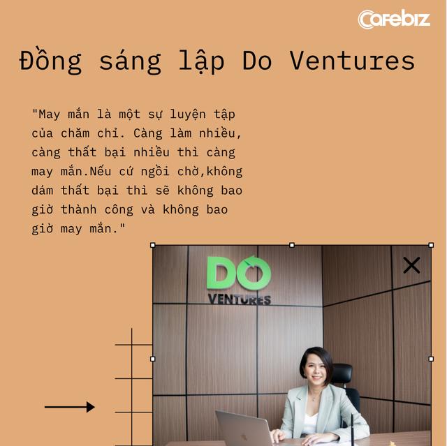 """Lê Hoàng Uyên Vy - chuẩn mẫu """"con nhà người ta"""": 7 tuổi kiếm đồng tiền đầu tiên, 13 tuổi lập công ty đầu tiên, 33 tuổi làm CEO quỹ đầu tư 50 triệu USD - Ảnh 4."""
